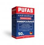 022012092 Обойный клей PUFAS(ПУФАС) универсальный 50м2 325 г