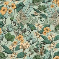 Caselio Flower Power 101857129